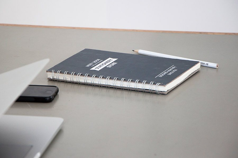 huiswerk voor persoonlijke groei