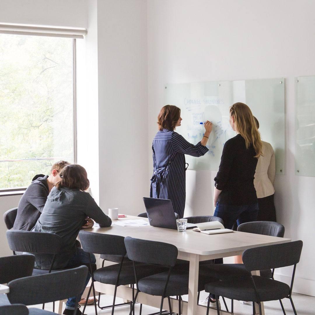 coaching voor bedrijven, werknemers en teams